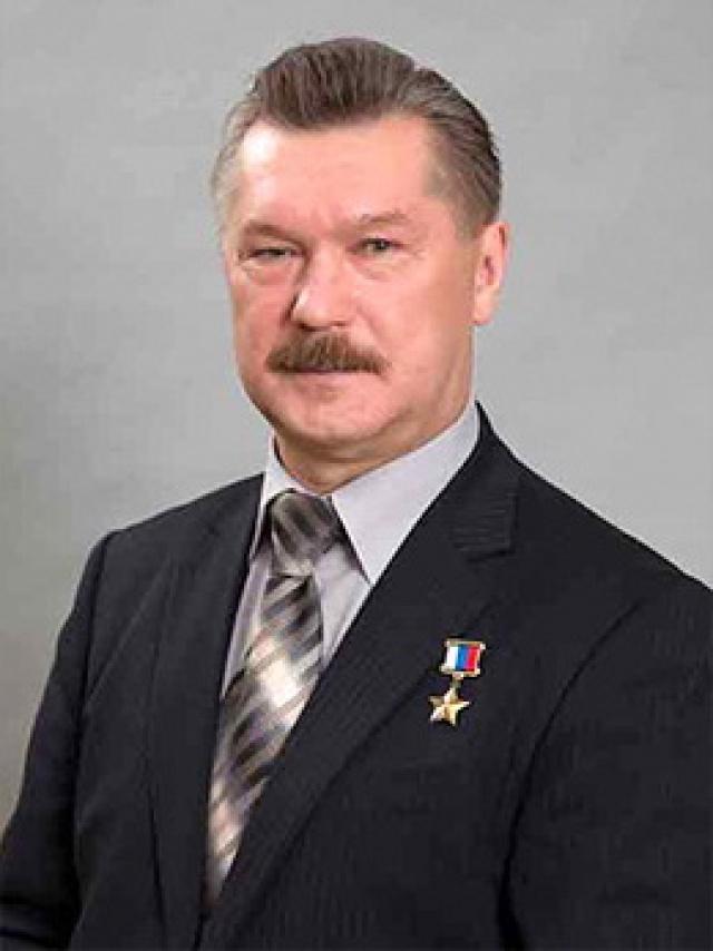 Сивко Вячеслав Владимирович