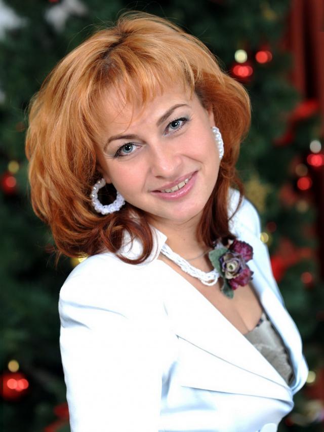 Нагимова Анна Леонидовна
