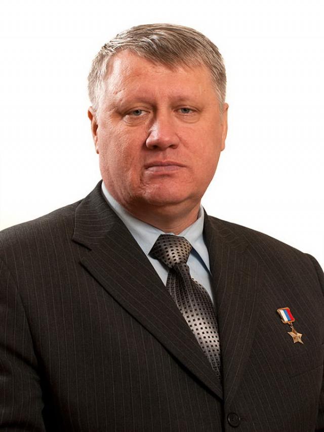 Астапов Александр Сергеевич
