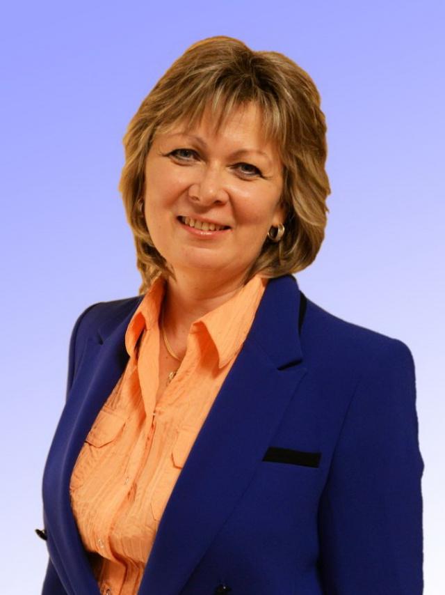 Дугинова Татьяна Леонидовна