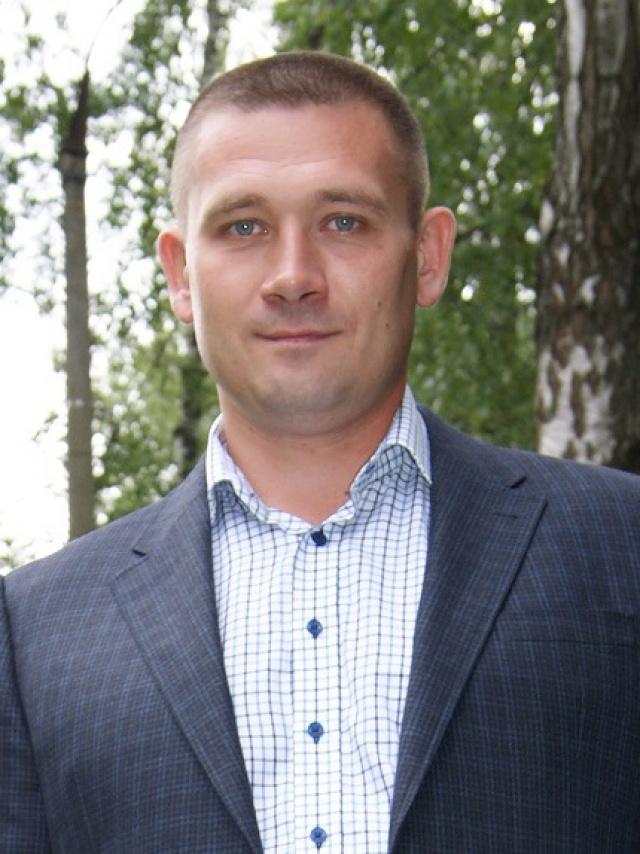 Кочанов Сергей Александрович