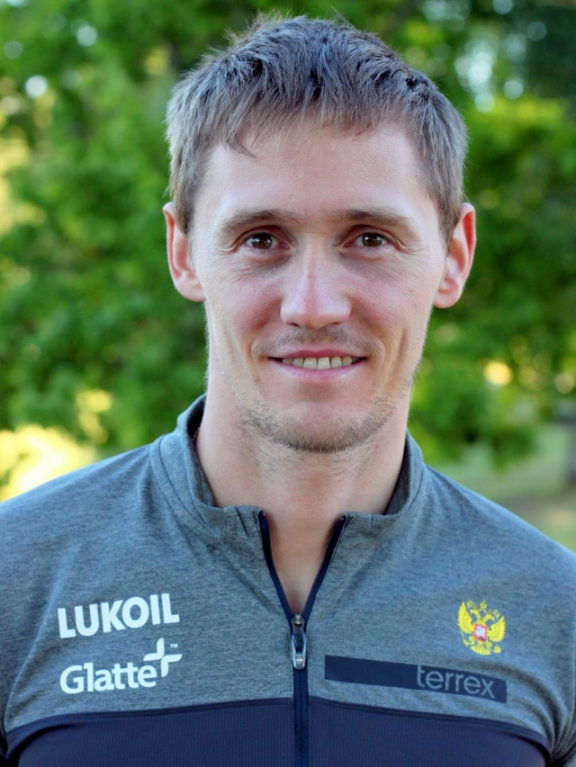 Крюков Никита Валерьевич