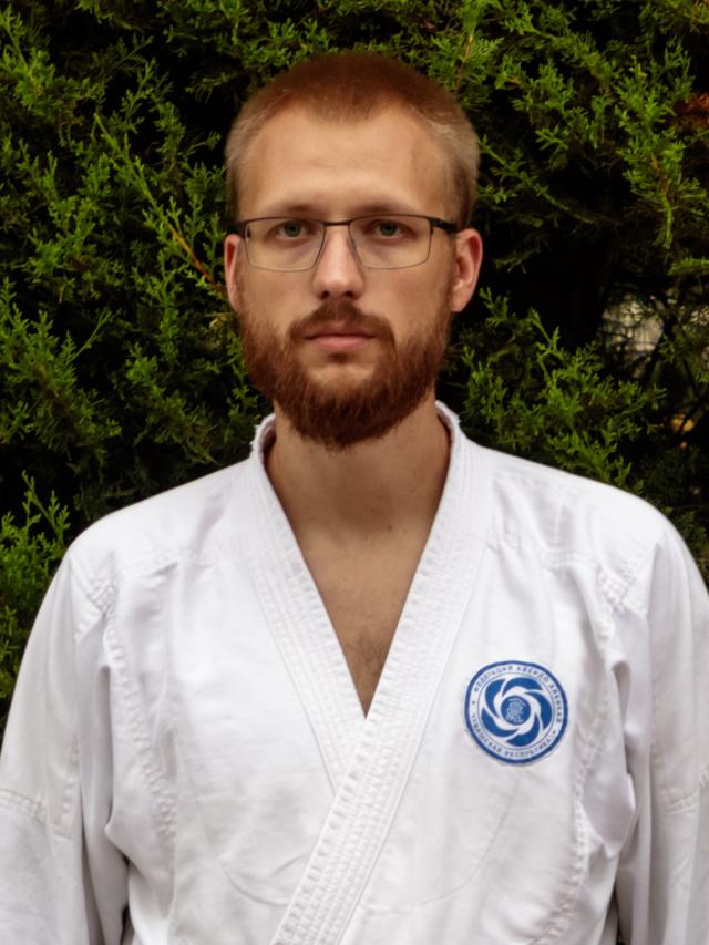 Паркаев Семен Андреевич