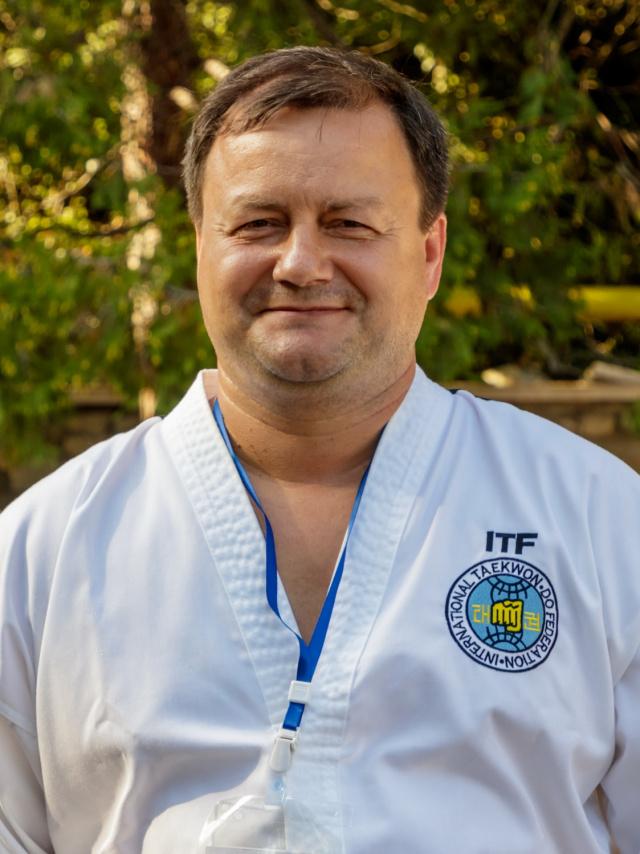 Попов Геннадий Александрович