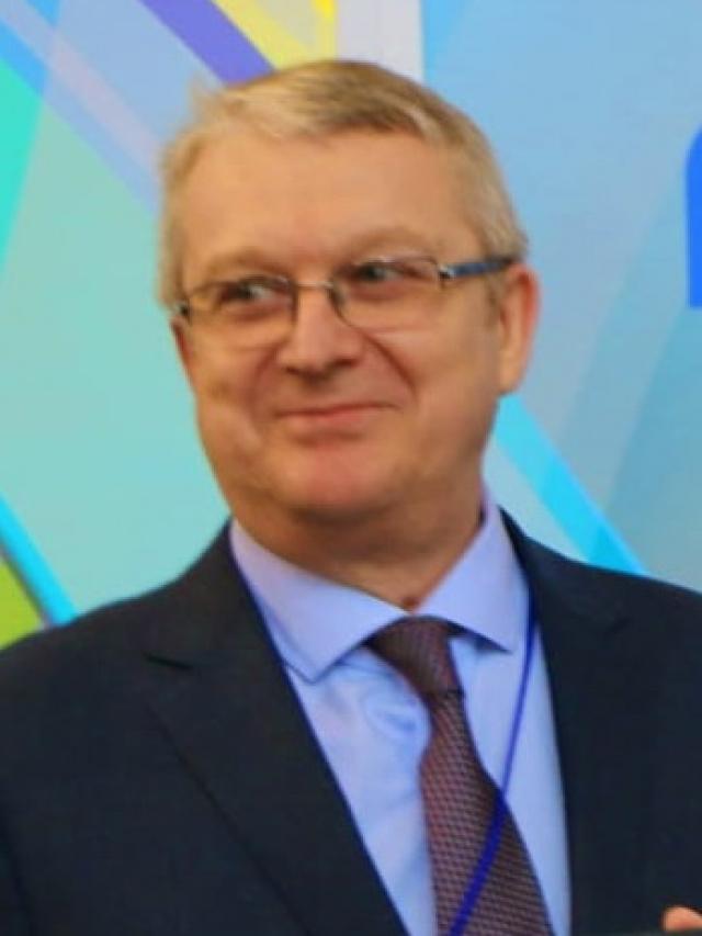 Рябинин Александр Иванович