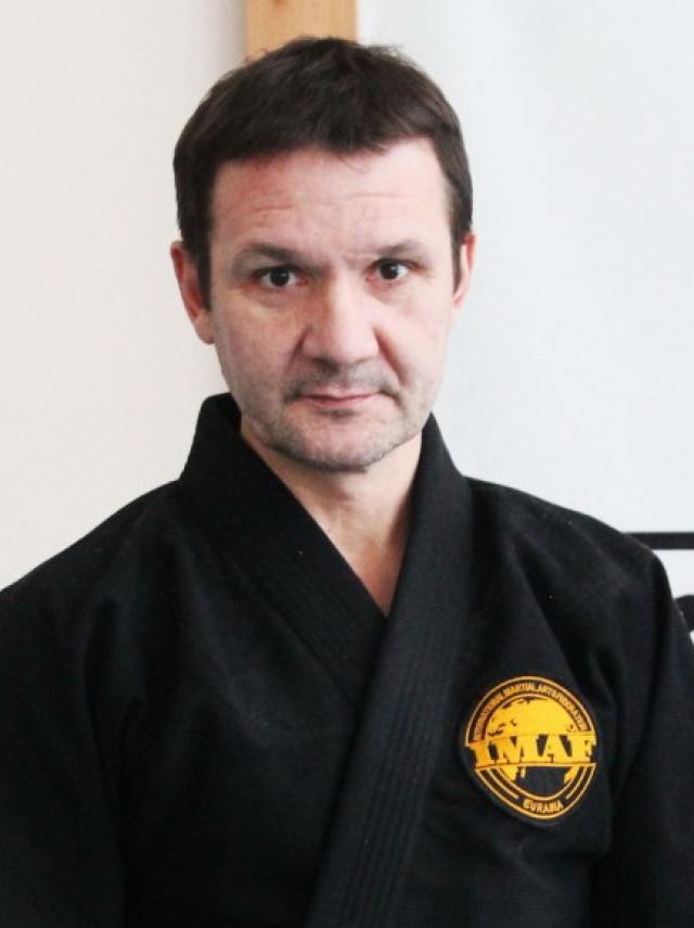 Смирнов Юрий Валерьевич