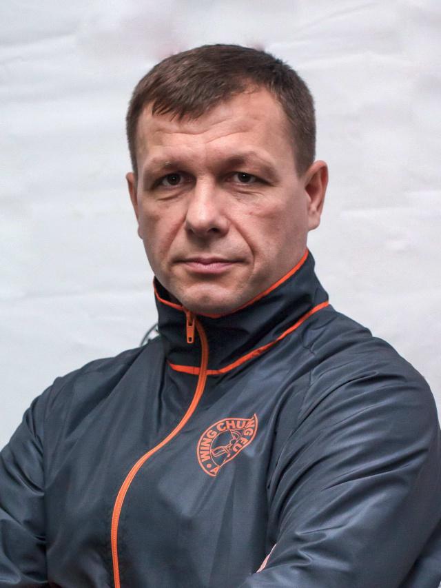 Таранец Валерий Владимирович